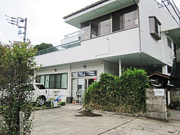 狭山事務所(店舗兼配送センター)